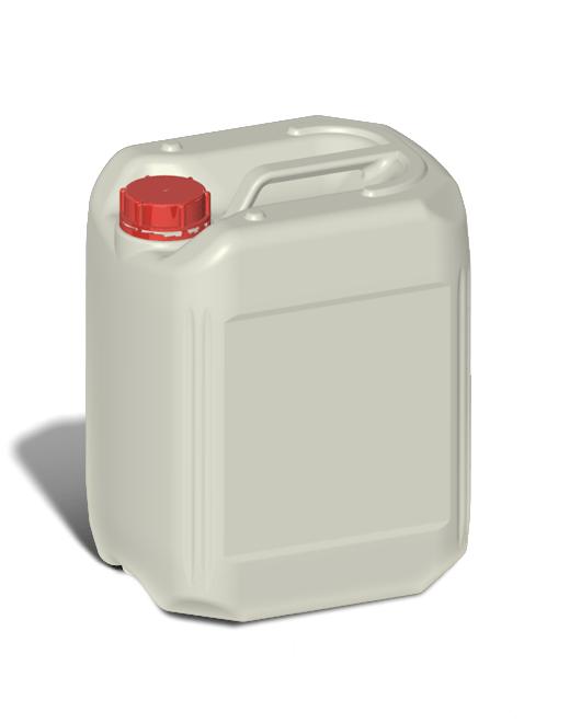 Канистра пластиковая штабелируемая евро 10 литров