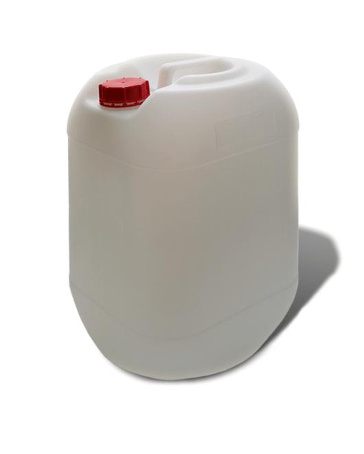 Канистра пластиковая штабелируемая 30 литров
