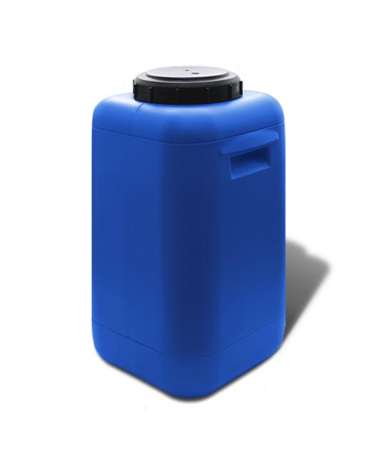 Фляга пластиковая с крышкой 50 литров