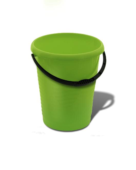 Ведро пластиковое пищевое 8 литров