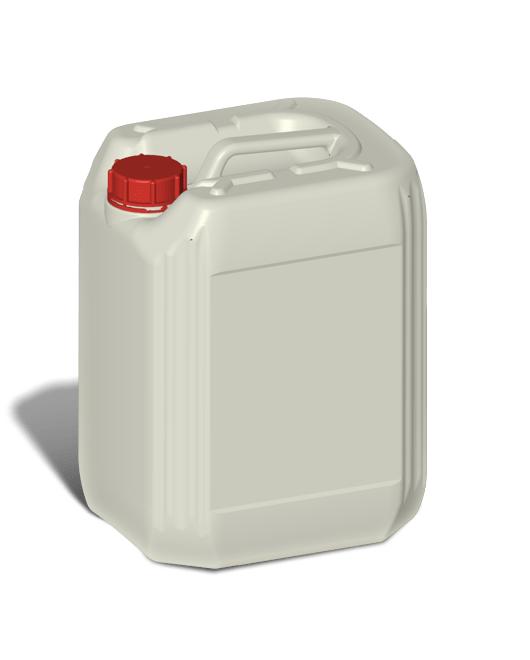 Канистра пластиковая штабелируемая евро 20 литров